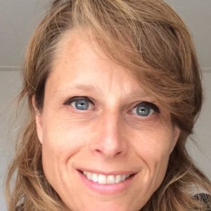 Aphra van den Berg